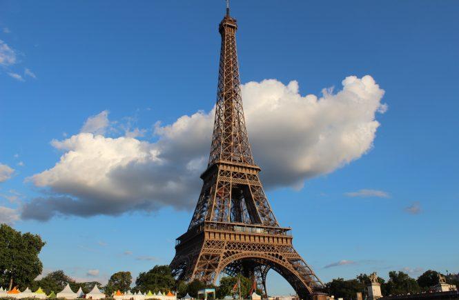 Eiffel Towel
