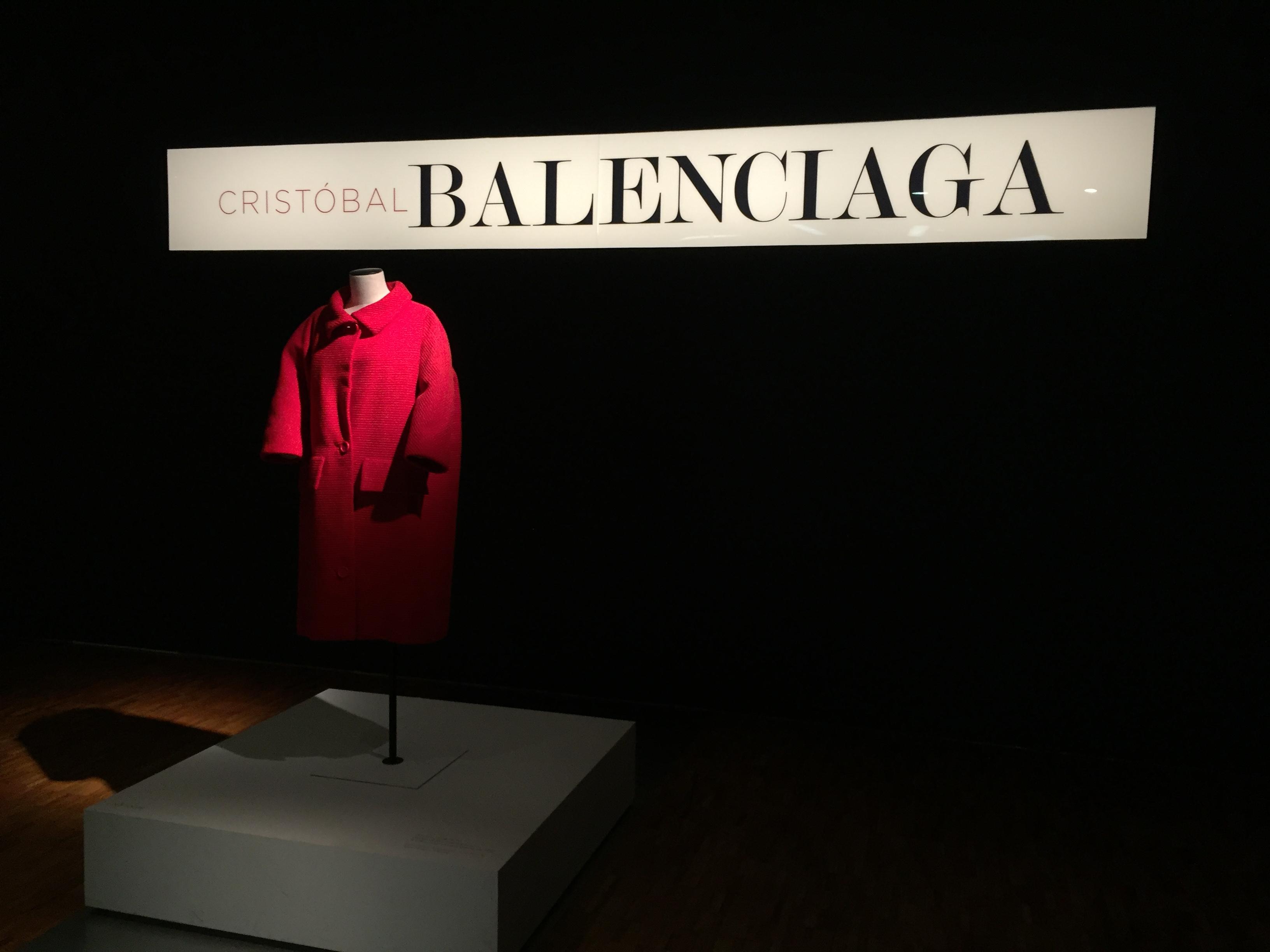 Balenciaga in Mexico