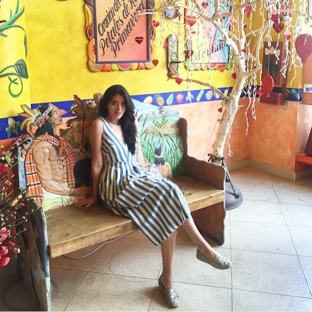 Getaway in Tepoztlán