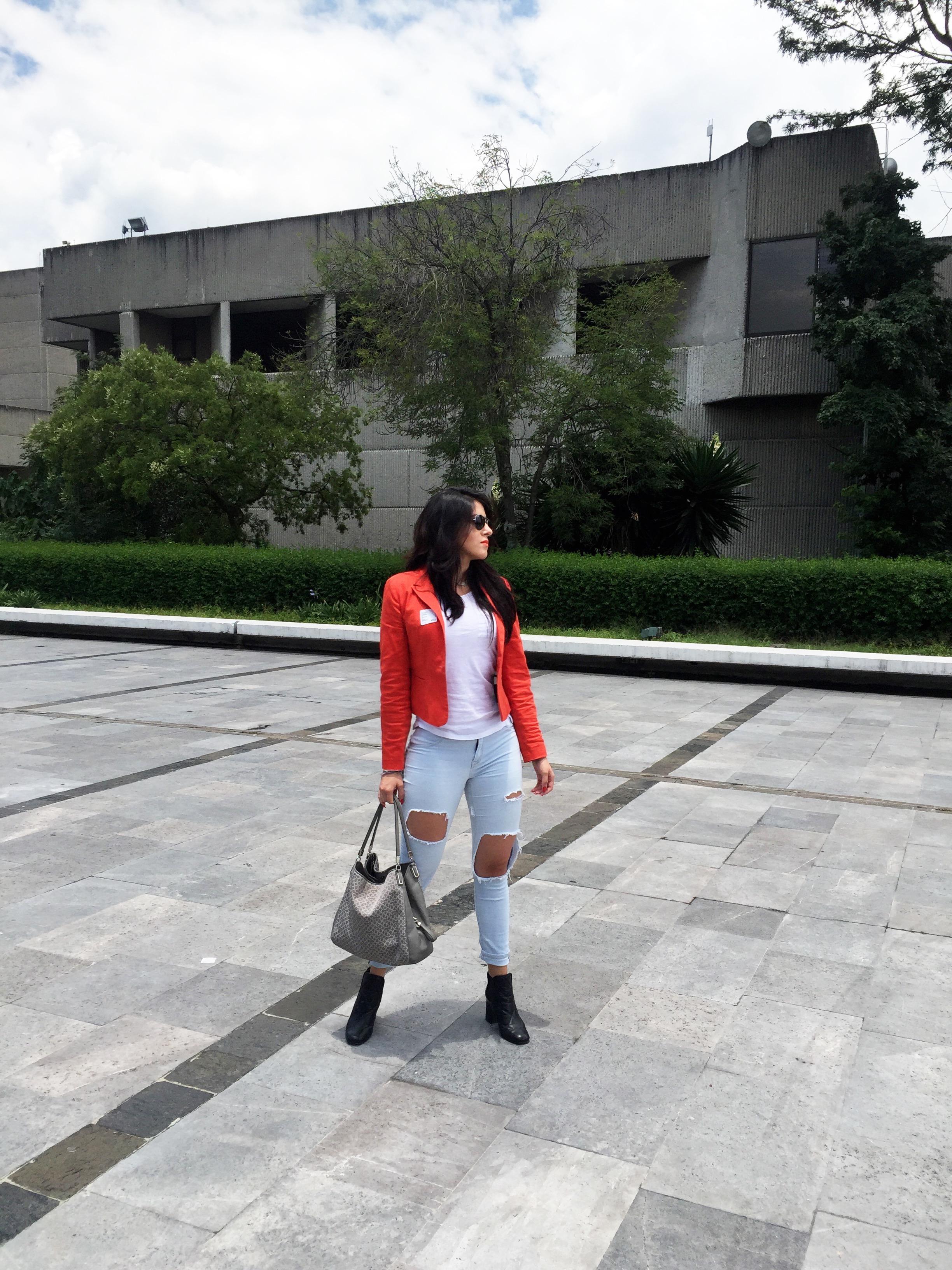 Anish Kapoor Mexico City
