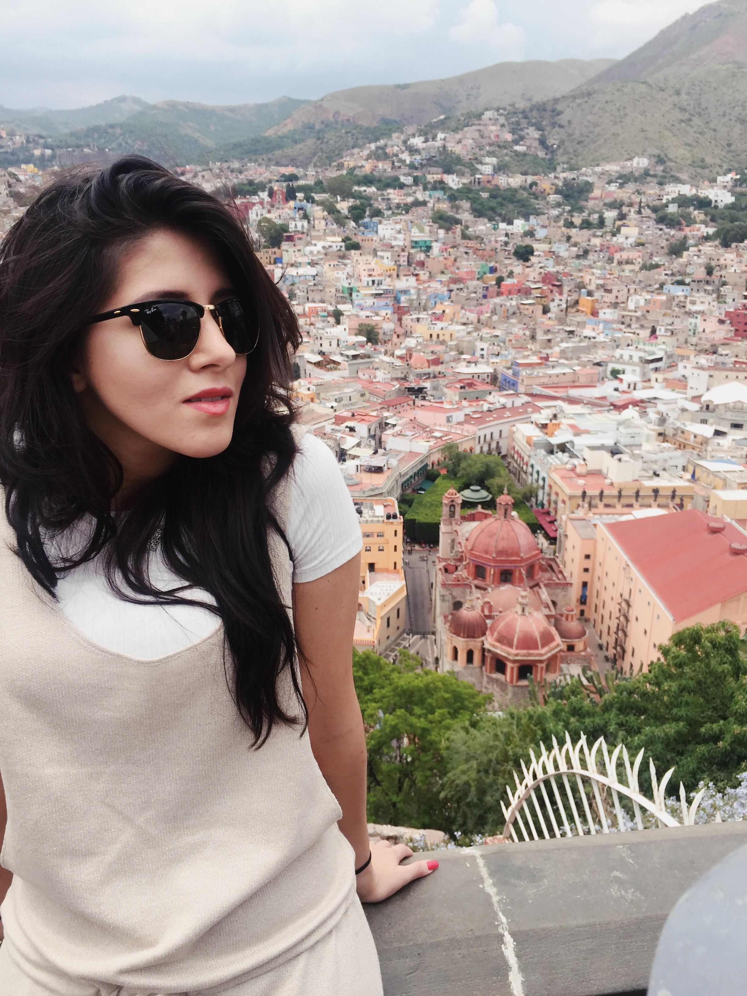 Wandering Through Guanajuato