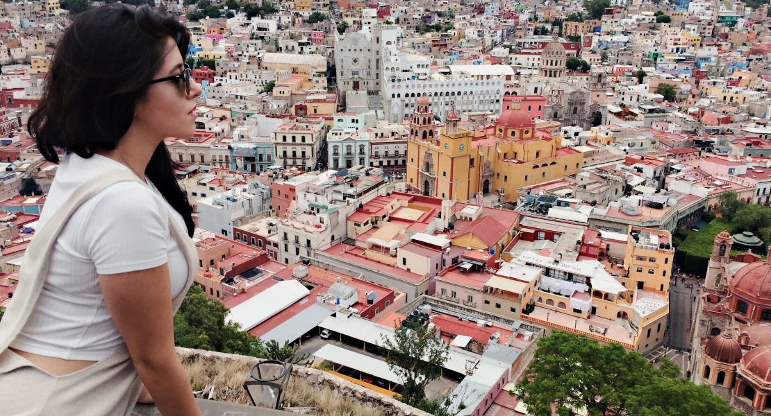 Wandering Through Guanajuato