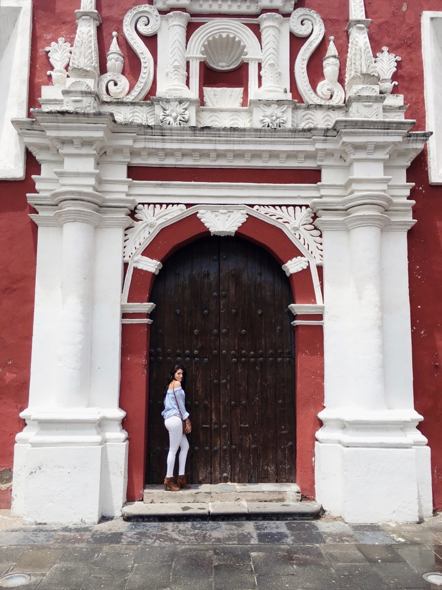 1 Day in the City of Puebla